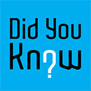 Did You Know? Campaign